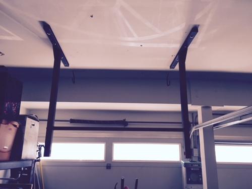 Garage Ceiling Pull Up Bar. Highest ...