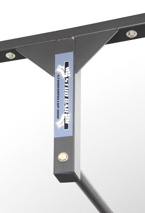Stud Bar Ceiling Or Wall Mounted Pull Up Bar Pull Up